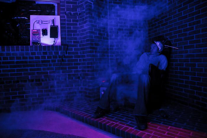 Haunted House  AD Drumm Images LLC  Landscape Portrait and