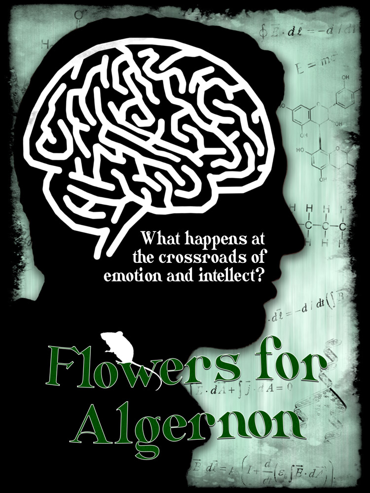 movie vs book flowers for algernon Books have always had more of an impact on people then films have ever had the book flowers for algernon is written by daniel keys and is an excellent.