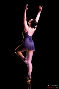 L.Sterling, Minnesota Youth Ballet Academy