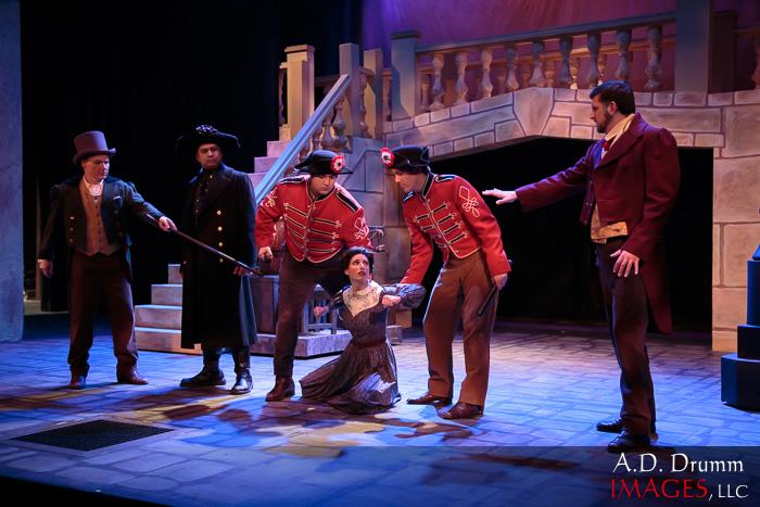 Les Misérables at RCT « A D  Drumm Images, LLC – Landscape