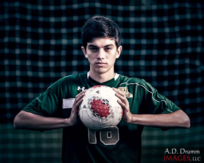 Anthony - Soccer