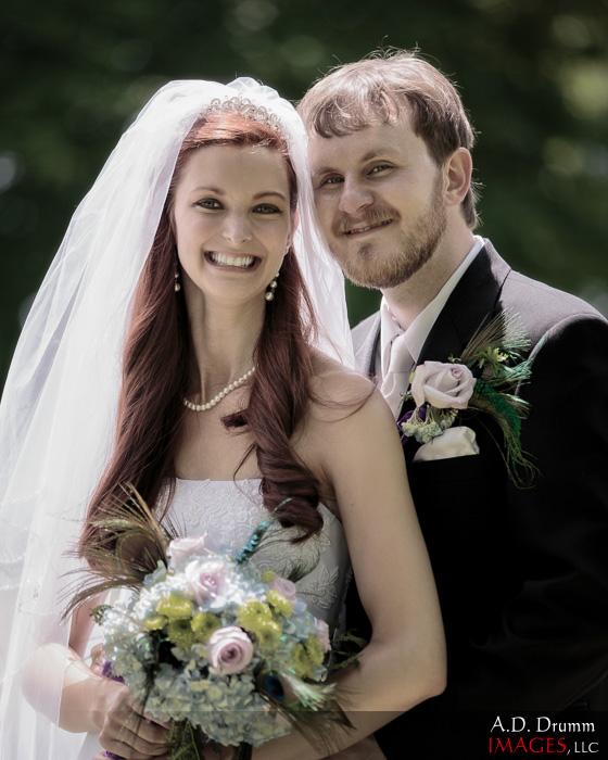 A Terrific Couple