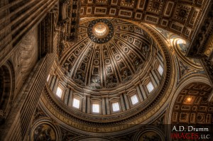 St. Peters in Vatican City